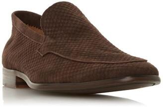 Bertie Proxation Slipper Cut Loafers