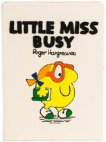 Olympia Le-Tan Little Miss Busy book clutch