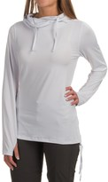 Exofficio Sol Cool Ultimate Hooded Shirt - UPF 50, Long Sleeve (For Women)