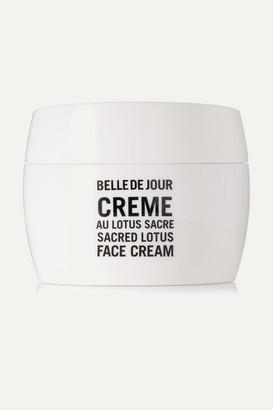 Kenzoki Belle De Jour Sacred Lotus Cream, 50ml - Colorless