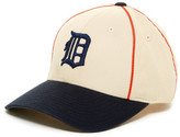 American Needle Detroit Tigers 34 Pastime Baseball Cap