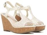 Fergalicious Women's Kailey Wedge Sandal