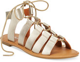 Wanted Ghillie Lace-up Gladiator Sandals Women's Shoes