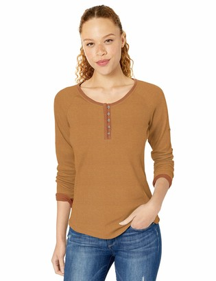 Columbia Women's Times Two Knit Henley