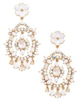 Kate Spade Women's Garden Statement Earrings