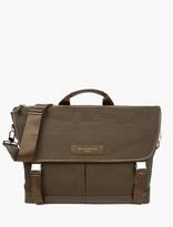 WANT Les Essentiels Olive Jackson Messenger Bag