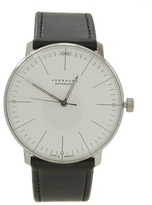 Junghans 027/3501.00 Max Bill Automatic Watch