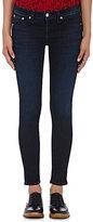 Rag & Bone Women's Lynnwood Skinny Jeans-NAVY