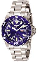 Invicta Men's Sapphire Automatic Diver 7042