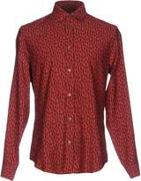 Maison Margiela Shirts - Item 38635362