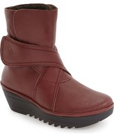 Fly London 'Rada' Platform Wedge Bootie (Women)