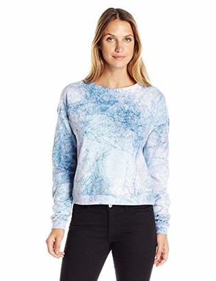 Bench Women's Lush Pullover Sweatshirt