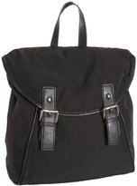 Co-Lab by Christopher Kon Flap-Over Backpack