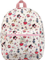 Cath Kidston Mickey and Minnie Little Patches Padded Rucksack