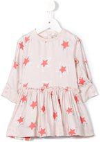 Stella McCartney 'Cosmic Star' dress with knickers