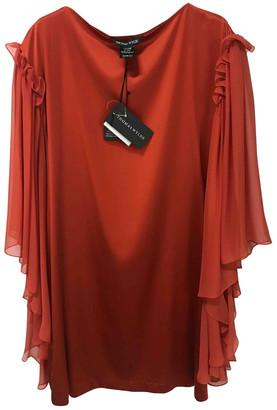 Thomas Wylde Silk Dress for Women