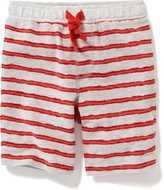 Old Navy French-Terry Shorts for Toddler Boys
