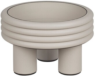 Scala Stephane Parmentier tall bowl, light grey grey