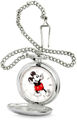Disney Mickey Mouse Pocket Watch