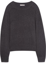 Vince Cashmere Sweater - Dark gray
