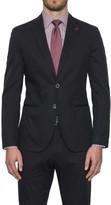 Joe Black Plain Twill Jacket