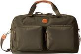 Bric's Milano - Boarding Duffel w/ Pockets Duffel Bags