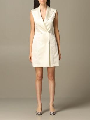 Kaos Short Jacket Dress
