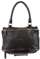 Givenchy Leather Pandora Satchel