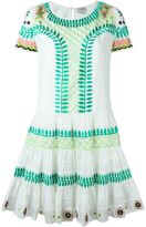 Temperley London 'Arabelle' embroidered dress