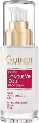 Guinot Creme Longue Vie Cou Face Cream