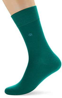 Burlington Men's Leeds Calf Socks,40/46 (size: 40-46)