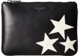 Marc Jacobs Stars Pouch Travel Pouch