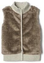 Gap Cozy sweater vest