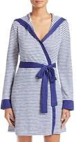 Splendid Intimates Striped Robe
