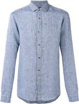 Michael Kors chambray shirt