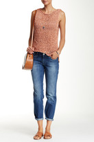 Mavi Jeans Relaxed Ankle Jean - 28\