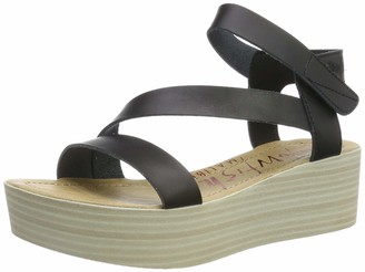Blowfish Women's Lover Platform Sandals
