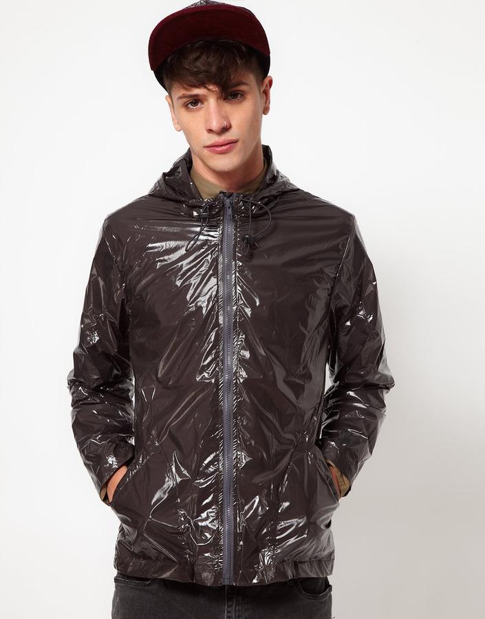 People's Market Rain Jacket