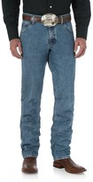 Wrangler Premium Performance Cool Vantage Jeans - Cowboy Cut®, Regular Fit (For Men)