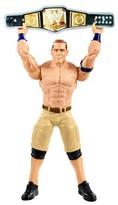 WWE Super Strikers John Cena Figure