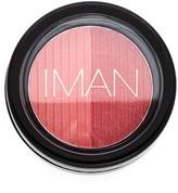 Iman Luxury Blushing Duo Powder Compact Duo Posh