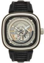 SEVENFRIDAY 'Revolution' automatic D293 watch