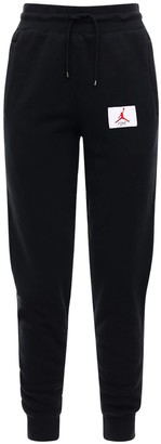 Nike Jordan Flight Cotton Blend Sweatpants