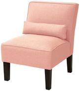 Skyline Furniture Armless Chair