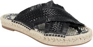 Marc Fisher Tessi Slide Sandal
