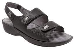 SoftWalk Bolivia Leather Sandals