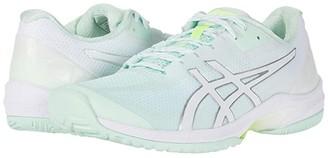 Asics Court Speed FF (Mint Tint/White) Women's Tennis Shoes