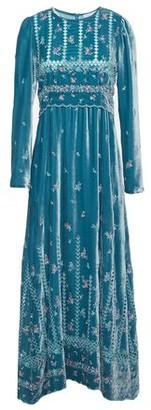 Luisa Beccaria Long dress