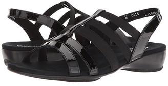 Munro American Bev (Beige Combo) Women's Sandals