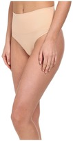Spanx Everyday Shaping Panties Seamless Thong Women's Underwear